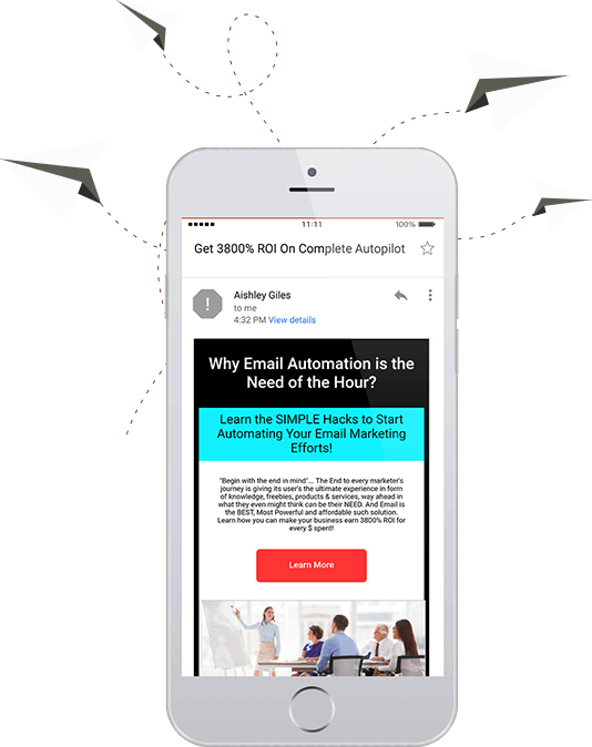LeadPrimo – The All-in-One Email Marketing Platform